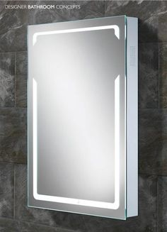 bathroom mirror with radio 1000 images about bathroom mirrors on modern 16269