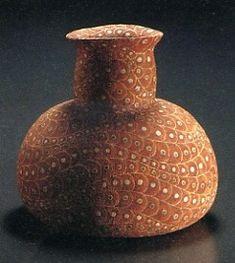 Tsubo by Kamoda Shoji, 1971