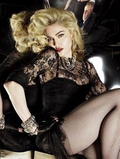 madonna mert and marcus mertalas outtake photo by ConfessionOnMDNA on DeviantArt Madonna Looks, Lady Madonna, Madonna Mode, Sexy Older Women, Sexy Women, Sexy Outfits, Mode Disco, Madona, Madonna Fashion