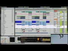 Behind The Remix - Anything Could Happen Ableton Project I LOVE TECHNO AND LOVE IT EVEN MORE WHEN A NATIVE CHUCOTOWN DJ MAKES A REMIX, LOL. GREAT WORK CARNAL!!!