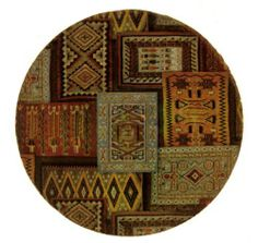 Set of Four Woven Beauty Drink Coasters - Style tskt78 by Thirstystone. $23.99. Cork-backed to protect furniture. 4 inches in diameter. Made In The USA. Description: Set of 4 Natural Sandstone Absorbent Coasters. Cork-backed to protect furniture. Made In The USA. 4 inches in diameter