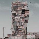 Con/struct: The Fictional Urban Architecture of Justin Plunkett