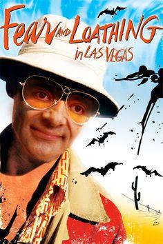 Johnny Depp & Benicio Del Toro & Terry Gilliam-Fear and Loathing in Las Vegas Natural Born Killers, Fear And Loathing, Michael Jeter, Terry Gilliam, Non Plus Ultra, Johnny Depp Movies, Debbie Reynolds, The Lone Ranger, Las Vegas Trip