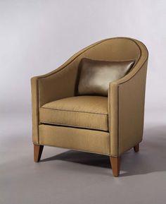 Century Studio Essentials (ESN177-6) Nikos Chair