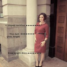 7 Petites Styling Tips - Best Fashion Tips for Petites, Styling Tips for Petite Women