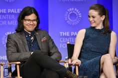 Photos from the Arrow and Flash spotlights at the 2015 PaleyFest Flash Barry Allen, Geoff Johns, The Pa, Dc Comics Characters, The Flash, Comic Character, Arrow, Writer