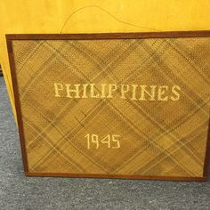 Philippines 2 Super Cool Stuff, Primitive Antiques, Antique Art, Philippines, Pin Up, Auction, Classic, Derby, Classic Books