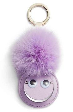 kate spade new york mirror monster feather bag charm Women Accessories,  Fashion Accessories, Kate bce7033fd9