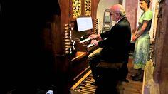 J. van Oortmerssen - J.S. Bach - Erbarm dich mein. o Herre Gott BWV 721-...