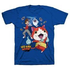 Enfants Équipe Valor T-Shirt Drôle T Shirt retro gamer Anime Go Game