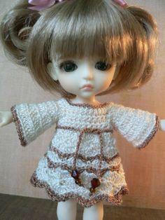 PukiFee crochet