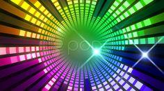 DJ Equalizer CFF2 HD - Stock Footage | by bluebackimage