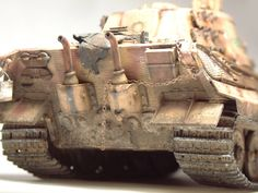 Zoom avant (dimensions réelles: 1000 x Tiger Ii, Bengal Tiger, World War Two, Military Vehicles, Two By Two, Gun Turret, World War Ii, Army Vehicles, Wwii