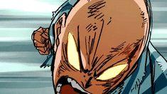 One Punch Man Anime, Saitama One Punch Man, Flash Animation, Animation Reference, Manga Anime, Anime Art, Fighting Gif, Anime Fight, Gifs