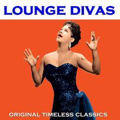 Various Artists - Lounge Divas (AudioSonic Music) [Full Album]