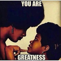 YOU  ARE . .......