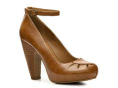 Zigi Soho Raleigh Platform Pumps / Heels