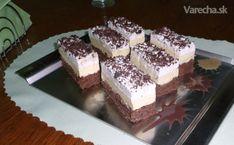 Oblíž prst - celiatický (fotorecept) Tiramisu, Gluten Free, Ethnic Recipes, Food, 3, Glutenfree, Sin Gluten, Eten, Tiramisu Cake