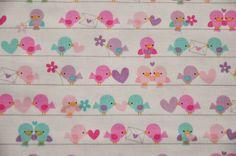 Lovey Birds