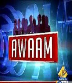 Awaam – 2nd December 2015