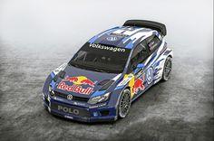Volkswagen si prepara al nuovo campionato Rally con la nuova Polo R WRC