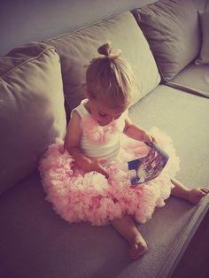 Nasza księżniczka Pola  #księżniczka #princess #tiul #sukienka #oopsydaisybaby #united4