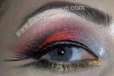 Dicas de maquiagens : Elise º 101 Cílios Postiços