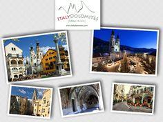 Roteiro com guia ao centro histórico de Merano por ItalyDolomites: http://www.italydolomites.com/guided-city-tour-of-bressano…/  #italia #dolomitas #guianaitalia #dicasdeviagens #turismo
