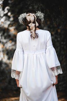 Vestidos de Comunión SS2016: descubre todas las novedades de la temporada