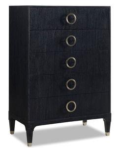 Logan highboy dresser by Brownstone Furniture Rescue Restore