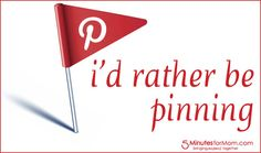 If you love to Pin, join us weekly for Pin It Friday  http://www.5minutesformom.com/pins