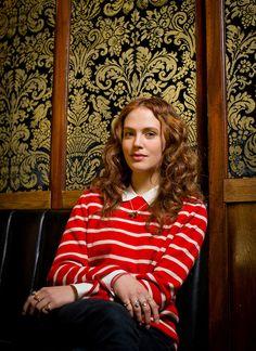 Jessica Brown-Findlay