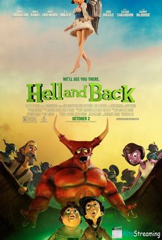 Hell and Back (2016) Streaming HD