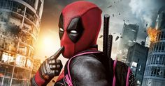 Deadpool Finally Gets Chinese Premiere, 2 Years After Worldwide Release -- The first Deadpool movie will finally be shown in China at the Beijing Film Festival. -- http://movieweb.com/deadpool-china-release-date/
