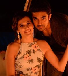 Saqib Saleem who was last seen in the movie MERE DAD KI MARUTI and Taapsee Pannu who is going to be seen playing a lead role in PINK opposite Amitabh Bachchan are seen together in an upcoming T-Series music video Tum Ho Toh Lagta Hai. Bollywood Actors, Bollywood Celebrities, Saqib Saleem, Taapsee Pannu, Sports Celebrities, Lehenga Designs, Bridal Lehenga, Actors & Actresses, Hollywood