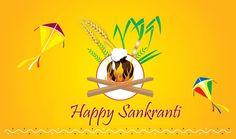 Happy Sankranti to all my friends