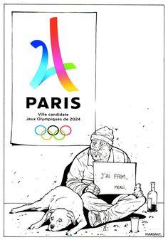 Dialoguer avec les manifestants marsault pinterest - Dessin 4x4 humoristique ...