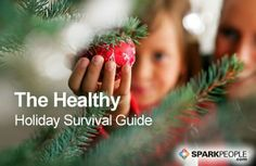 Tips for a Healthier Holiday Season