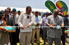 Djibouti President, Ismaïl Omar Guelleh puts himself under Ethiopia's protection THE plan for economic integration devised by Djibout. Ethiopia, Presidents, Politics, How To Plan, Reading, Reading Books