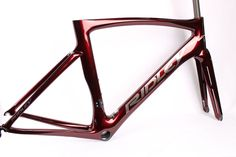 Noah SL - Bourgogne and Chrome (decal upgrade) Bicycle Paint Job, Bicycle Painting, Bicycle Art, Road Bikes, Cycling Bikes, Cycling Equipment, Road Cycling, Ridley Bikes, Trek Mountain Bike