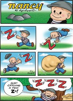 View comics daily at http://truckingspace.com/