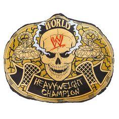 "6/""-9/"" Wwe wrestling logo stone cold skull  snake fabric applique iron on"