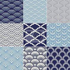 temporaire wallpaper fond d 39 cran amovible papier par lenatapet bb pinterest cran motif. Black Bedroom Furniture Sets. Home Design Ideas