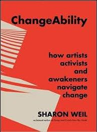 Author Sharon Weil was the featured guest on The Writer's Block Radio Show February 2018