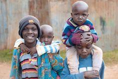 Kenya. Photo by Pieter Manders