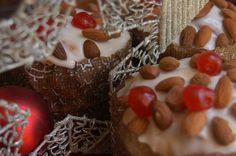 navidad y pan dulce