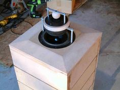 Omnidirectional Speaker Project, any interest, help? - Page 2