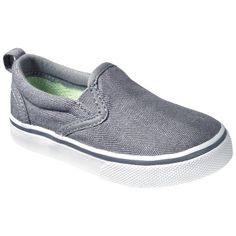 Toddler Boy's Cherokee® Davidson slip-on - Assorted Colors $16.99
