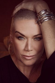"""Mia Michaels, Choreographer :: """"I'm very old-school when it comes to work ethic. I want people to respect the art, and the space, and the people who are in the space. And laziness or a bad attitude really is a problem for me. I hit the roof. No matter how tired I am, I make sure I come to the table with every ounce of being. It's important for me to get the same respect from the dancers as well, and when that doesn't happen, my horns come out. They do well, because they don't have a choice."""""""