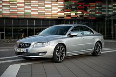 Remarkable 2015 Volvo S80 Photos Gallery